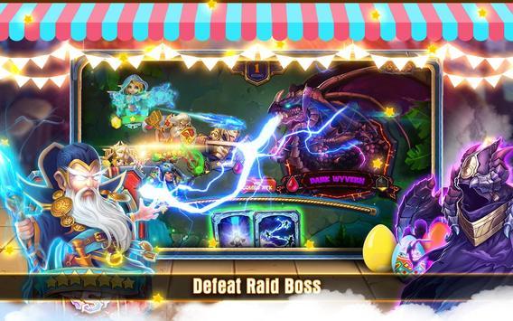 Demon Throne screenshot 12