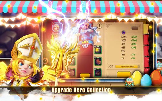 Demon Throne screenshot 3