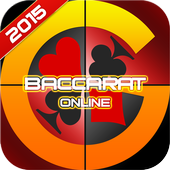 Baccarat Online for Indonesia icon