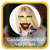 How to use snapchat icon
