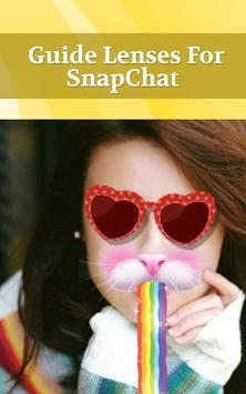How to use snapchat apk screenshot