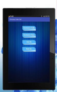 Princess Fake Call 1 1 (Android) - Download APK
