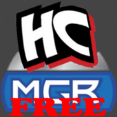 Heroclix Manager Free icon