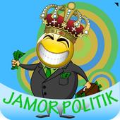 RAJA HUMOR (JAMOR) POLITIK icon