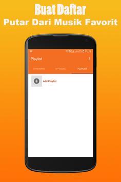 Lagu Cita Citata Dangdut MP3 apk screenshot