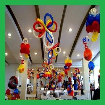 Dekorasi Balon Kreatif Keren For Android Apk Download