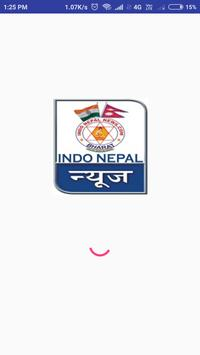 Indonepalnews poster