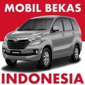 ikon Mobil Bekas Indonesia