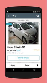 Mobil Bekas Indonesia poster