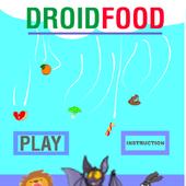 DroidFood icon