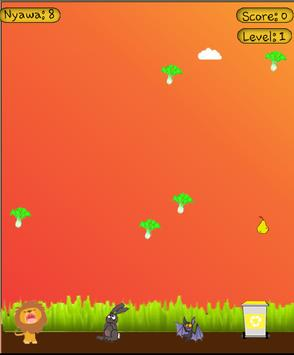 DroidFood apk screenshot