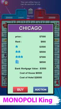 Monopoli apk screenshot