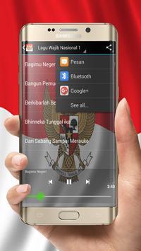Kumpulan Lagu Wajib Nasional - TERLENGKAP!!! screenshot 3