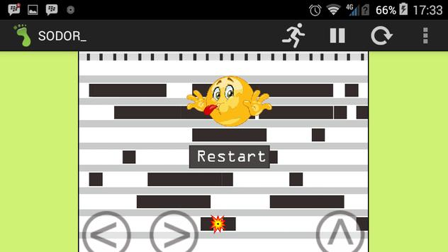 Sodor apk screenshot