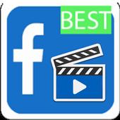Video Downloader FB icon