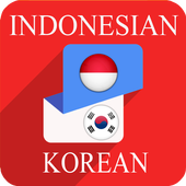 Indonesian Korean Translator icon