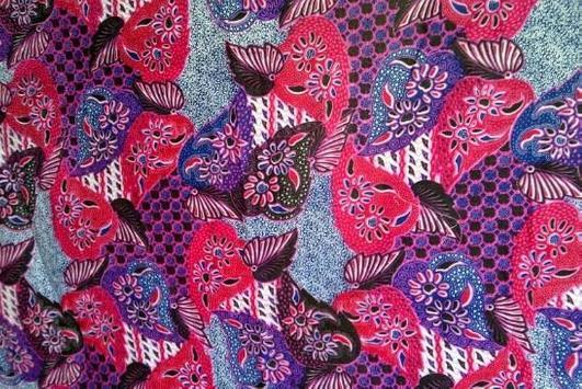 Indonesian Batik Design screenshot 3