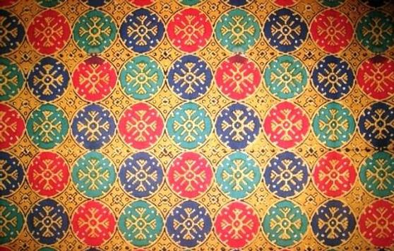 Indonesian Batik Design screenshot 10