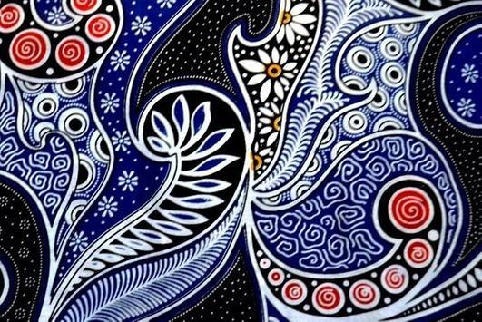 Indonesian Batik Design screenshot 11