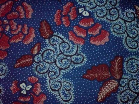 Indonesian Batik Design screenshot 12