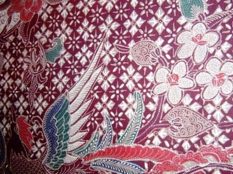 Indonesian Batik Design screenshot 15