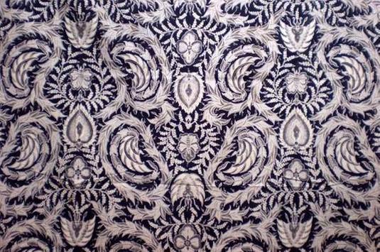 Indonesian Batik Design screenshot 2
