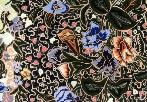 Indonesian Batik Design screenshot 4