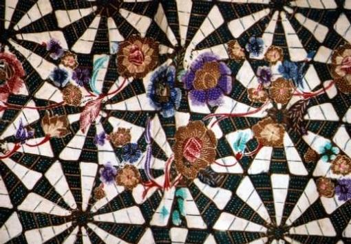 Indonesian Batik Design screenshot 5