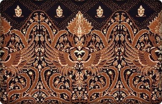 Indonesian Batik Designs screenshot 3