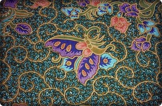 Indonesian Batik Designs screenshot 5