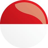 Radio Indonesia icon