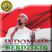 Indonesia Berdzikir icon
