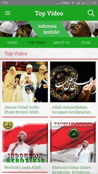 Indonesia Berdzikir apk screenshot