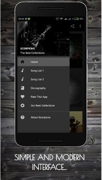 Indonesia Slow Rock MP3 + Lirik apk screenshot