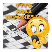 TTS ASLI indonesia icon