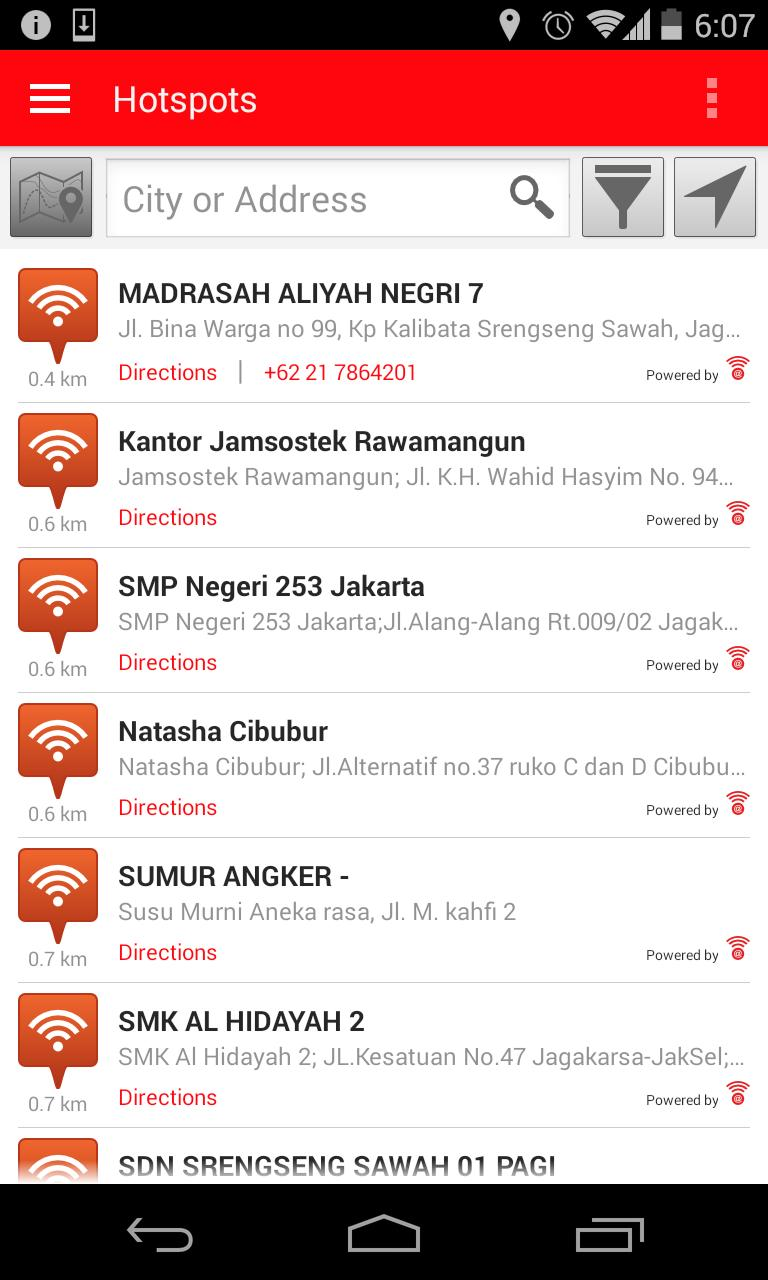 Wifi id Connect for Android - APK Download