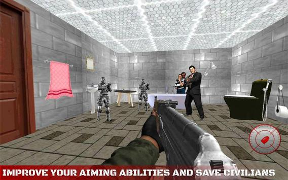 Real Sniper Target Shooter apk screenshot