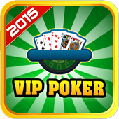 Vip Poker - Texas Holdem Poker icon