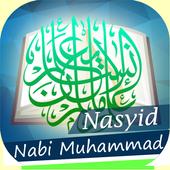 Nasyid Nabi Muhmmad Mp3 icon