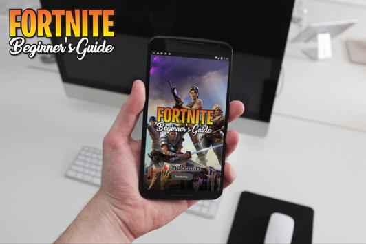 FORTNITE Beginner Guide screenshot 5