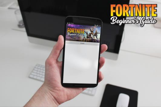 FORTNITE Beginner Guide screenshot 11