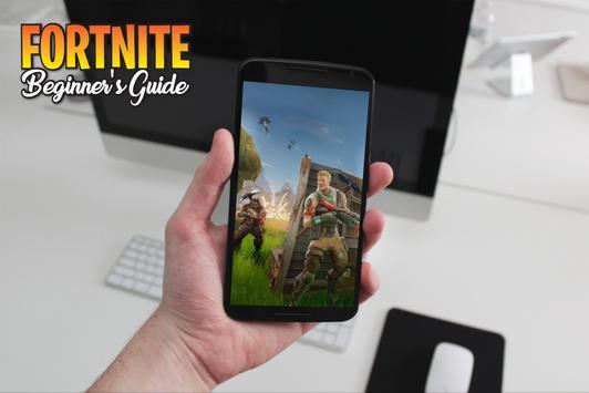 FORTNITE Beginner Guide screenshot 14