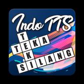 Indo TTS : Asik Bermain Teka Teki Silang icon