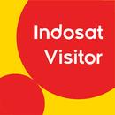 IVR (  Indosat Visitor Registration) APK