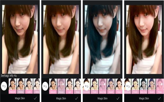 Editing camera 360 screenshot 1