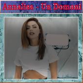 Annalisa - Un Domani (feat Mr.Rain) nuova canzone icon