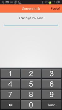 Countdown Days- Event&Widget apk screenshot