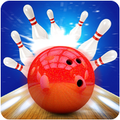 Nationwide 3D Bowling icon