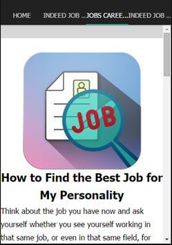 Indeed Job Search screenshot 4