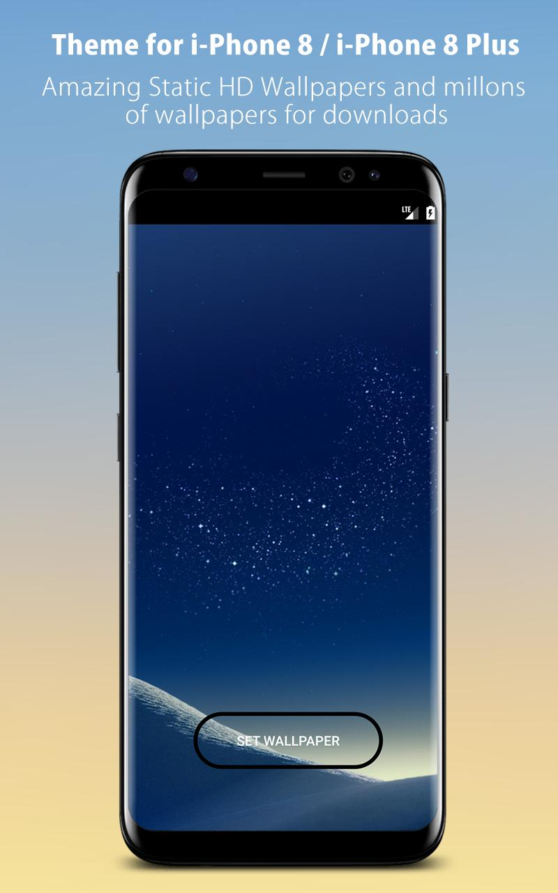 Theme Iphone 8 Plus For Android 8 Plus Wallpapers Fur